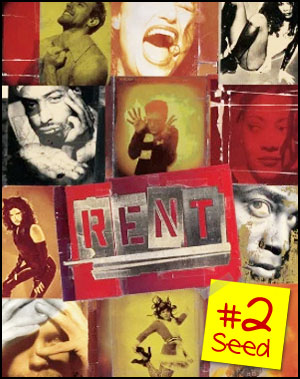 #2 seed - Rent