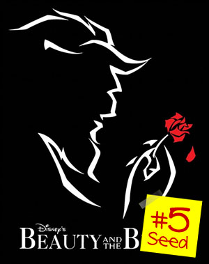 #5 seed - Beauty and the Beast