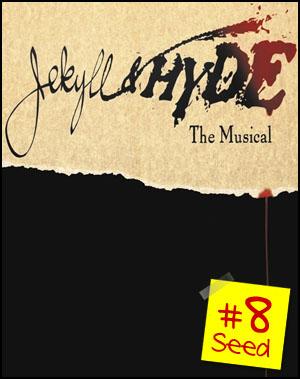 #8 seed - Jekyll & Hyde