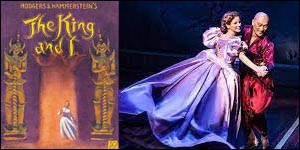 The King and I Revival