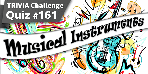 161. Musical Instruments